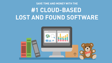 The #1 Online Lost and Found Property Management Software
